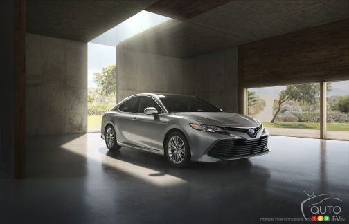 {u'en': u'The all-new 2018 Toyota Camry'}
