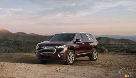 {u'en': u'2018 Chevy Traverse'}