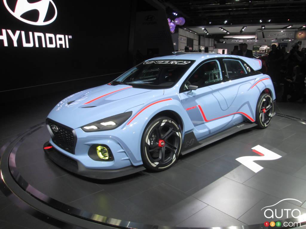 Top 10 du salon de l auto de montr al 2017 actualit s - Salon de l auto de montreal ...