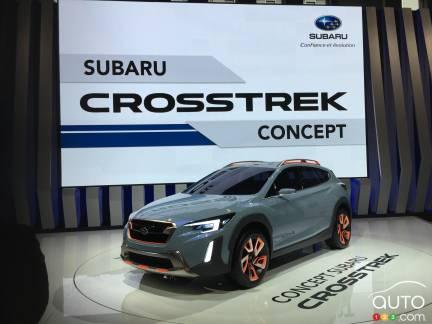 {u'fr': u'Le prototype de Subaru Crosstrek'}