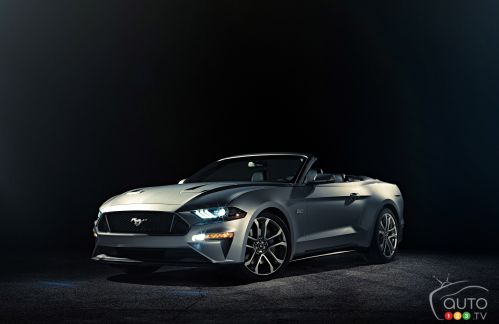 {u'fr': u'Ford Mustang Cabriolet 2018'}