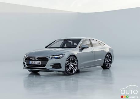 {u'en': u'The new 2019 Audi A7 Sportback'}