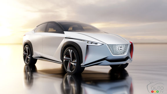 {u'en': u'Nissan IMx Concept'}