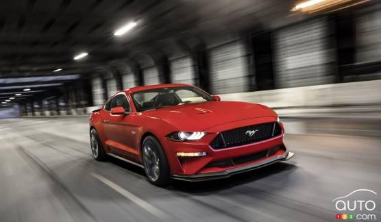 {u'fr': u'Ford Mustang GT 2018 avec ensemble de Performance'}