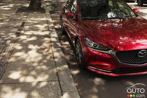 {u'fr': u'Un aper\xe7u de la nouvelle Mazda6'}