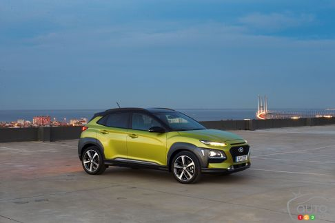 {u'fr': u'Le tout nouveau Hyundai Kona 2018, au Canada en mars'}