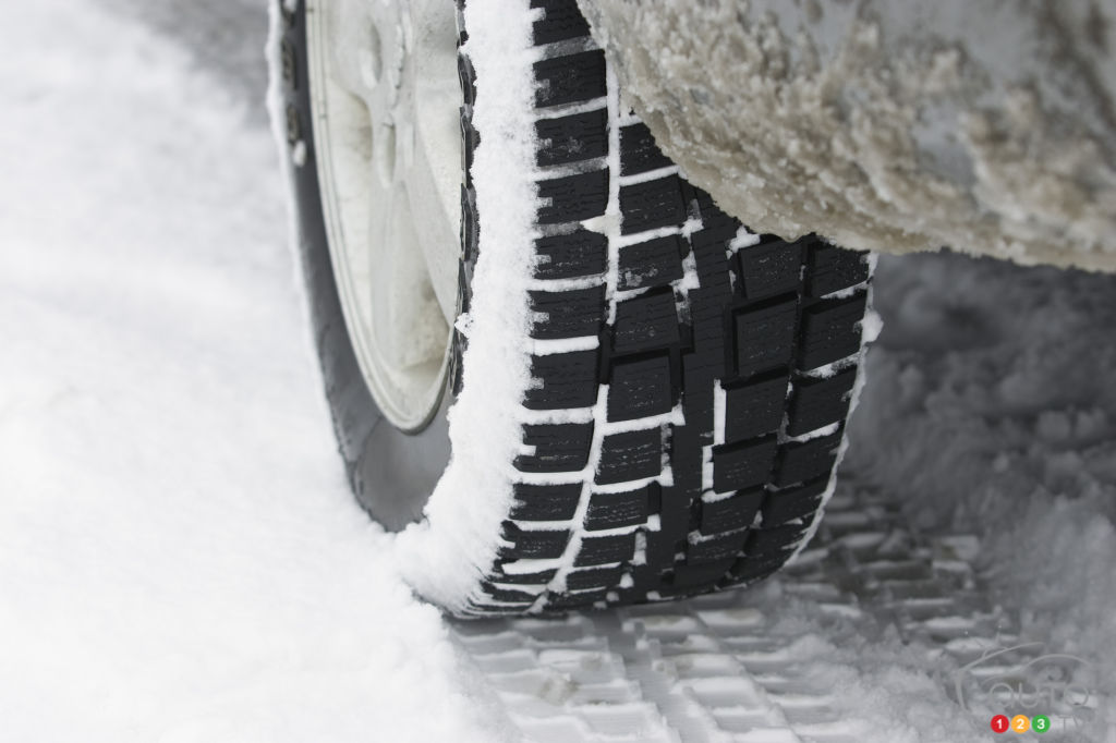 Affordable Cars For Sale >> Best low-cost winter tires for 2017-2018 | Car News | Auto123