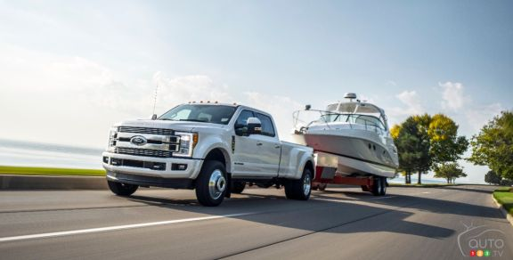 {u'fr': u'Ford Super Duty 2018'}