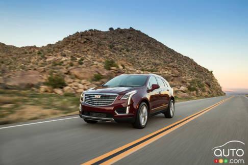 {u'en': u'The 2017 Cadillac XT5'}