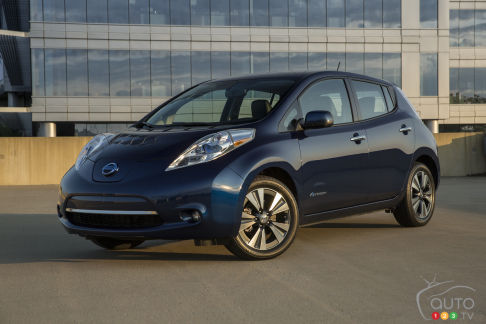 {u'en': u'The Nissan LEAF'}