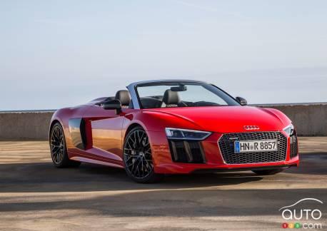 {u'en': u'2017 Audi R8 V10 Spyder'}