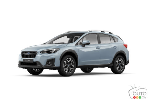 {u'fr': u'Le Subaru Crosstrek 2018 de seconde g\xe9n\xe9ration'}