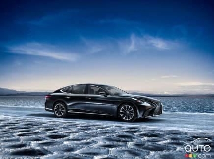 {u'fr': u'Lexus LS 500h 2018, le nouveau porte-\xe9tendard hybride'}