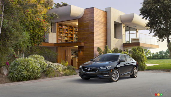 {u'en': u'Here\u2019s the all-new 2018 Buick Regal Sportback'}