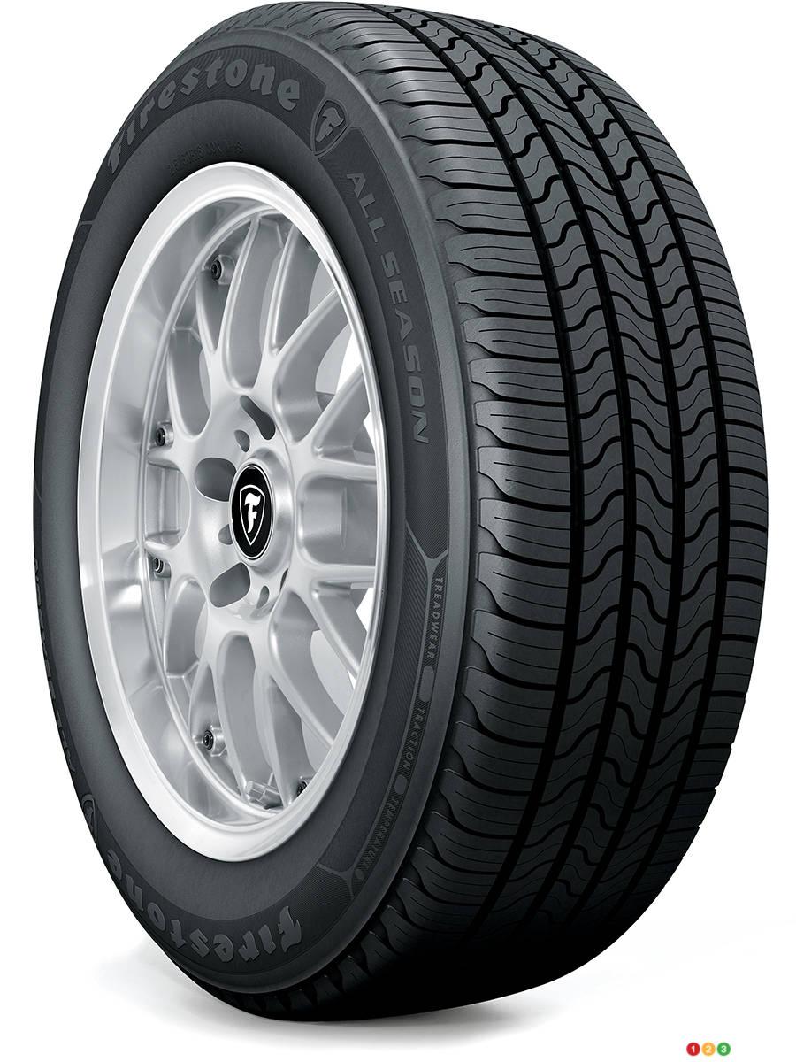 Car And Driver All Season Tire Reviews