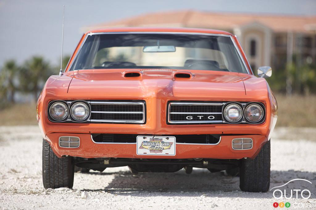 Do Muscle Cars Still Exist Car News Auto123
