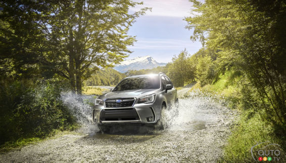 {u'en': u'The revised 2018 Subaru Forester is ready to make a big splash in the market'}