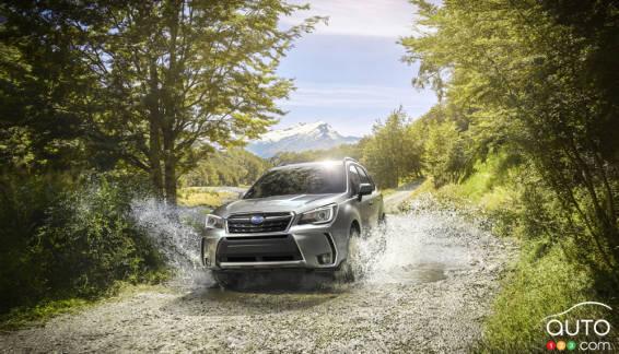{u'fr': u'Le Subaru Forester 2018 est pr\xeat \xe0 \xe9clabousser la concurrence'}