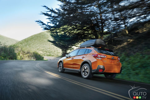 {u'en': u'The new 2018 Subaru Crosstrek'}