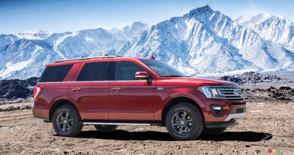 {u'en': u'2018 Ford Expedition with FX4 Off-Road Package'}