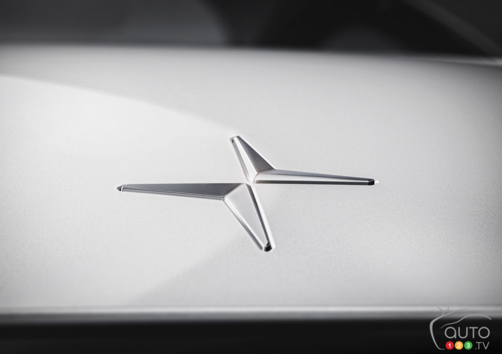 Volvo confirme la nouvelle vocation électrique de Polestar, qui s'attaquera à Tesla