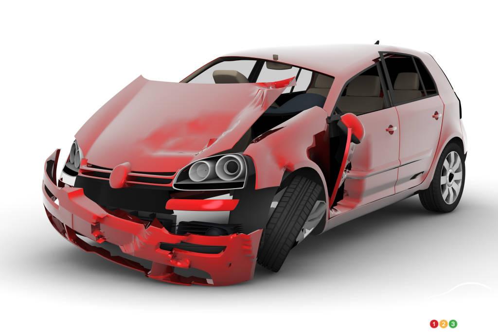 voitures usag es accident es quoi faire avant d acheter. Black Bedroom Furniture Sets. Home Design Ideas