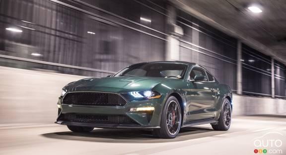 {u'fr': u'Ford Mustang Bullitt 2019'}