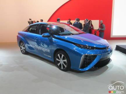 {u'fr': u'Toyota Mirai 2018'}