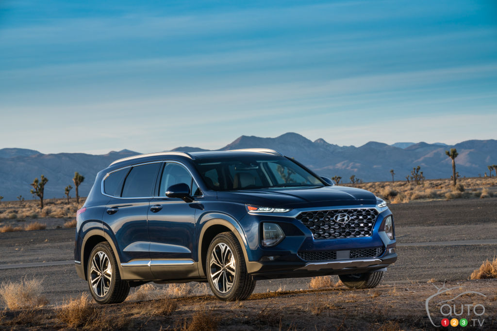 Top 10 Midsize Suvs In Canada In 2018 Car News Auto123