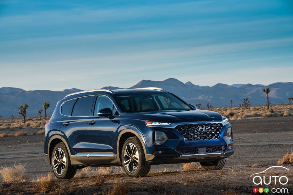 Top 10 midsize SUVs in Canada in 2018 | Car News | Auto123