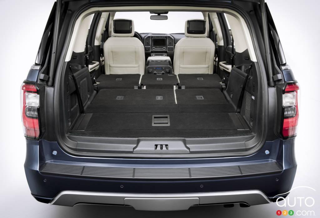 ford d pose un brevet pour un convoyeur courroie pour vus actualit s automobile auto123. Black Bedroom Furniture Sets. Home Design Ideas