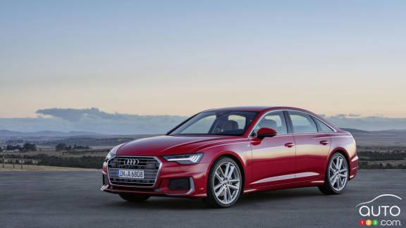 {u'en': u'The new 2019 Audi A6'}