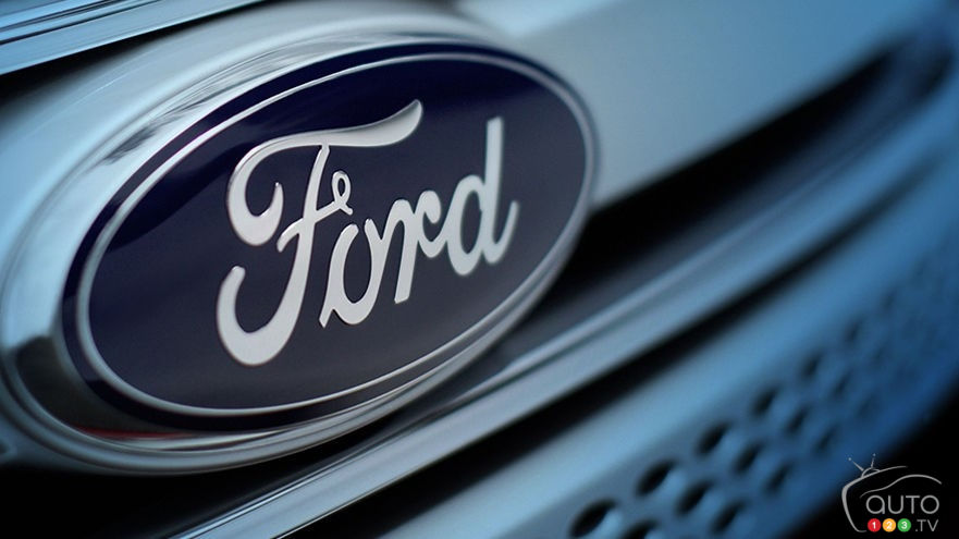 Ford rappelle 1,38 million de voitures