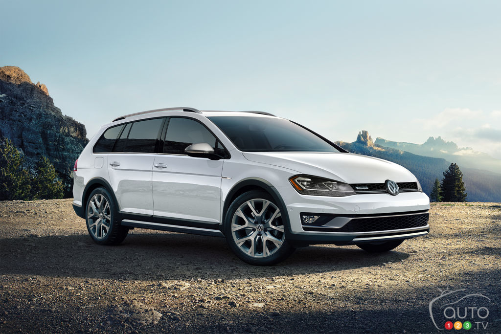 2018 volkswagen golf alltrack review a second opinion car reviews auto123. Black Bedroom Furniture Sets. Home Design Ideas