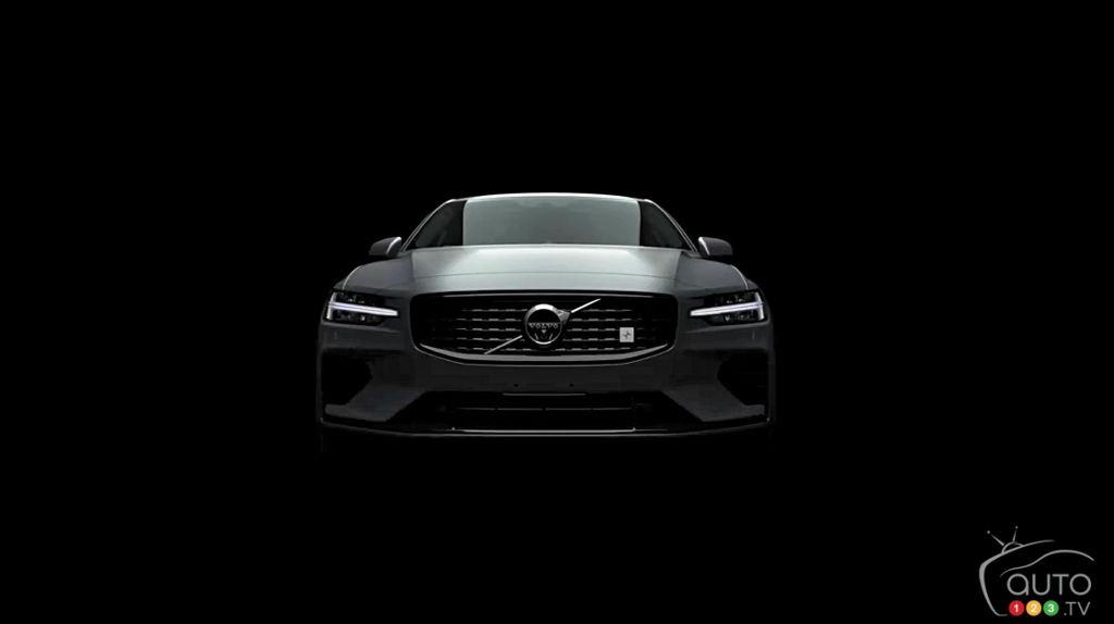 Volvo lance Polestar Engineered