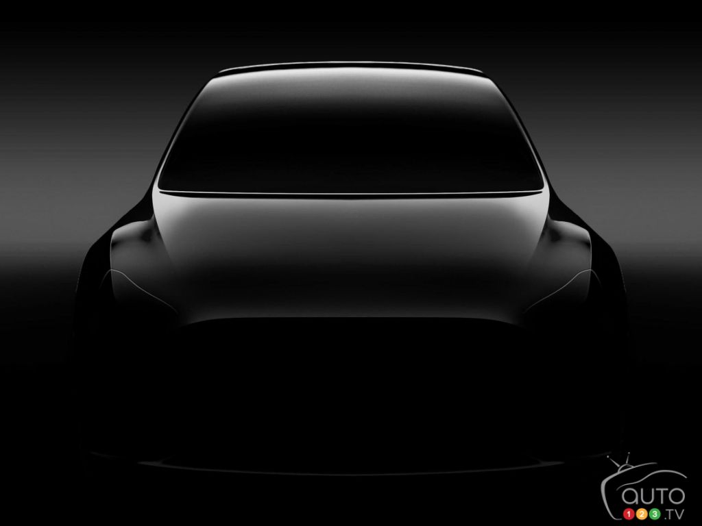 Tesla Model Y SUV Unveil Coming March 14 with Pricing, Specs: Musk