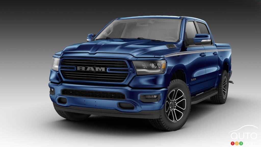RAM midsize pickup: FCA still facing big hurdles   Car ...