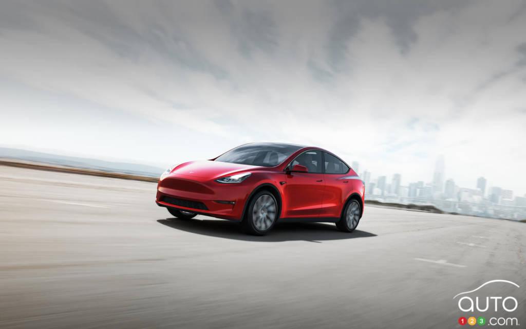 Infos Reuters: Pourquoi Tesla solde sa Model 3
