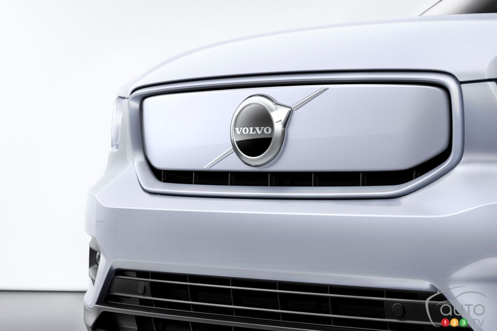 Volvo announces new EV reveal for 2 March 2021
