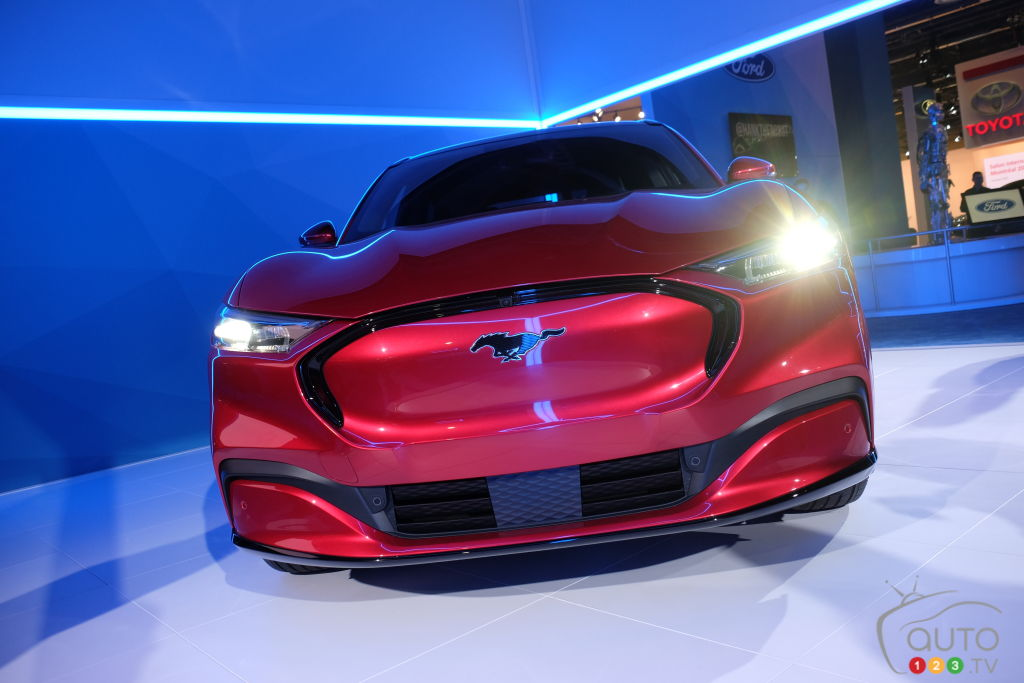 Top 30 Models Expected In 2020 2021 The Electric Vehicles Car News Auto123