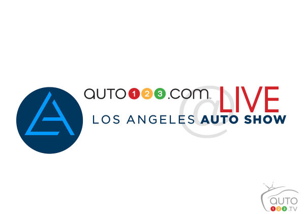 Coverage of the 2014 Los Angeles Auto Show