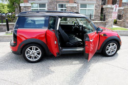 Turns out, you don't really need the turbo - Those comfortable with the Clubman's size, styling and quirky interior should find that it hits the mark where elevated levels of character, uniqueness and efficient, premium, fun-to-drive attitude are concerned.   Turbocharged or not.