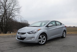 Small-sedan must-drive - On some levels, that's not much of a surprise. In recent years, Korea's proven they can build and sell some of the most striking models on the Canadian market-- and their latest work, the 2011 Elantra, might be the most important one yet.