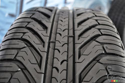 Asymmetrical vs. directional tires: These fancy words describe special purposes built into certain tires. The experts at Talon Tire tell you what you need to know.
