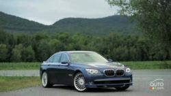 ALPINA is the only BMW-endorsed aftermarket tuner. They create the B7 by starting with a 7 Series and executing numerous visual, chassis, powertrain and computer modifications that turn the dial up to 11 where looks, performance and exclusivity are concerned.
