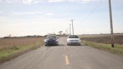2016 Subaru WRX Sport-tech vs 2016 Volkswagen Golf GTI PP Matt and Miranda go head-to-head in this turbocharged versus in which the Subaru WRX takes on the Volkswagen GTI. Who came out victorious?