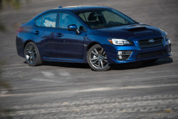 We all know the WRX is a great car to drive, but is the 2016 version equipped with a CVT everything it's cracked up to be? Miranda finds out.