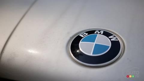 BMW 325e 1985