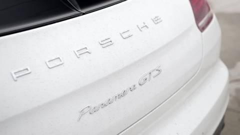 Sonorisation moteur - Porsche Panamera GTS 2015