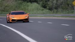 Lamborghini. The name, the word, evokes many things in car enthusiasts all around the globe : power, performance, speed, insanely wild designs, Lambo doors and more; all reasons why these cars are poster material.